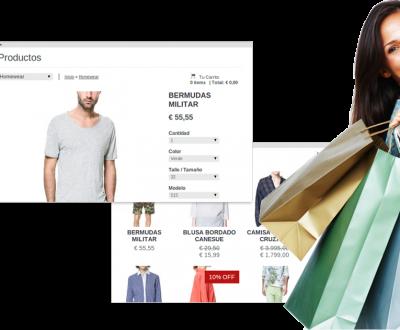 tienda online malaga